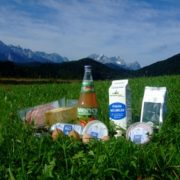 Ferienwohnung mit Frühstück - BerglustPur Angebot