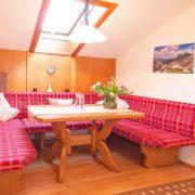 Ferienwohnung in Krün, Karwendel, Karwendelblick 5 ***** Sterne, Küche