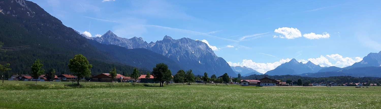 Alpenwelt Karwendel