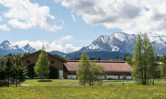 """Der Ferienhof """"zum-Baur"""""""
